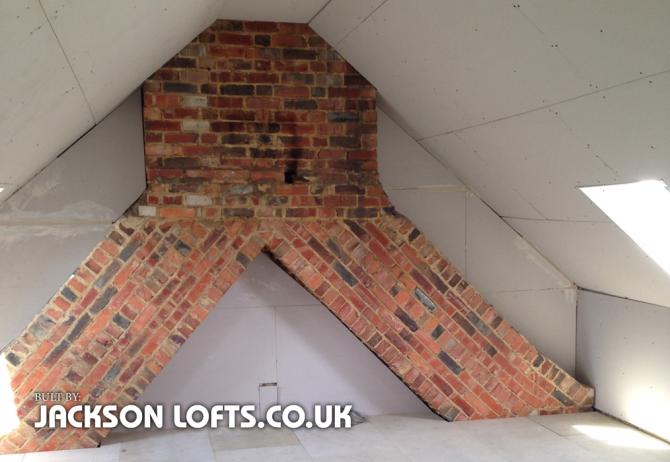 Jacksons Loft Conversion and Carpenter Brighton