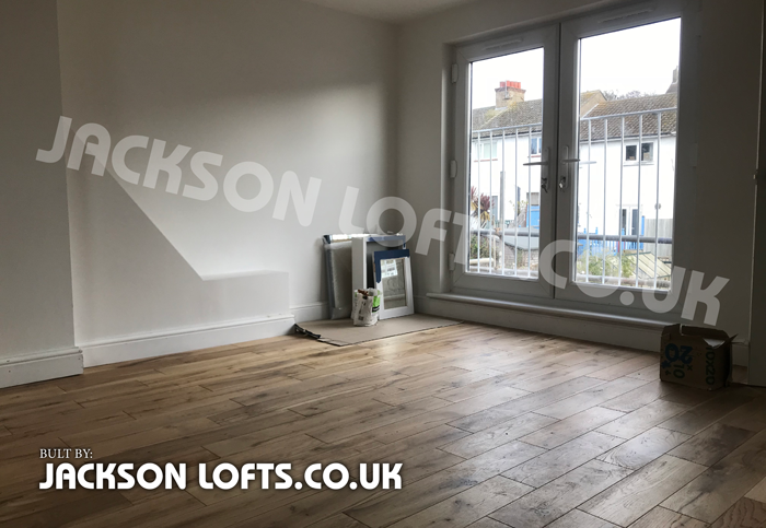 Built by Richard Jackson, Jackson Loft Conversion, Brighton